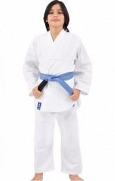 Kimono combate Kids - Judo / Jiu Jitsu - Torah - Branco
