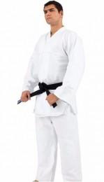 Kimono Iniciante - Judo/Jiu Jitsu - Torah - Branco - A5