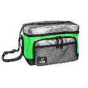 Bolsa Termica Lunch Box Acte Verde A47 - P