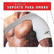 Suporte para Ombro Elastica Hammerhead Branco - G