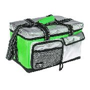Bolsa Termica Lunch Box Acte Verde A49 - M