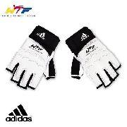 Luva de Taekwondo competição Adidas Wtf - G