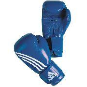 Luva Boxe Adidas Shadow Dynamic Climacool - Azul