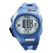 Relógio Asics Race Super - Original - Azul