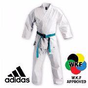 Kimono Adidas Karatê Club Training K220 -180