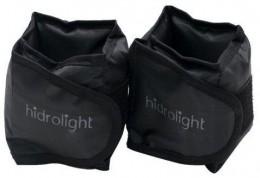 Caneleira de Peso Hidrolight 2Kg (Par)