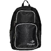 Mochila ToPPer Training Preto