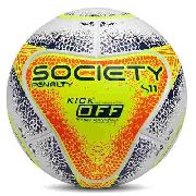 Bola Penalty Society S11 R2 Kick Off - Original