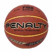 Bola Basquete Penalty 7.6 Crossover Viii Nbb Oficial