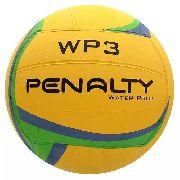 Bola Water Polo Wp3 Penalty Oficial - Amr