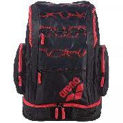 Mochila Arena Spiky 2 Backpack Spider Preto\Ver- Original