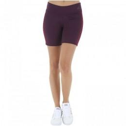 Short adidas Vwo Tight Feminino - Roxo - Original