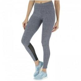 Calça Legging adidas M 3s L Lilás - Feminina