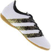 Chuteira Futsal Infantil Ace 16.4 - adidas - Original