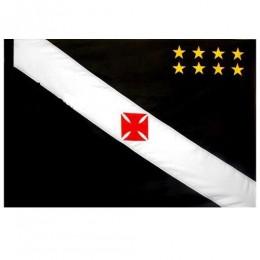 Bandeira 4 Panos Vasco - Myflag
