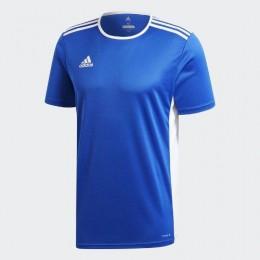Camisa adidas Masculina Entrada 18 Jsy - Azul