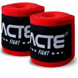 Bandagem 3,5m ACTE - Vermelho
