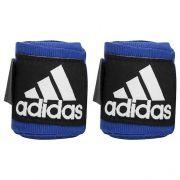 Bandagem Elástica Adidas 355cm x 5cm - Azul