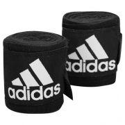 Bandagem Elástica Adidas 355cm x 5cm - Preto