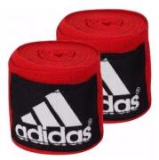 Bandagem Elástica Adidas 355cm x 5cm - Vermelho