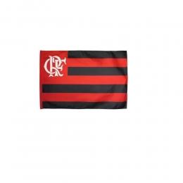Bandeira 3 Panos Flamengo - Myflag