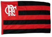 Bandeira 3 Panos Flamengo - Myflag - Original