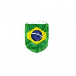 Bandeira Flamula Brasil - Myflag