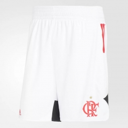Bermuda Adidas Flamengo Swingman Away Basquete