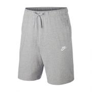 Bermuda Nike Masculina NSW Club - cinza
