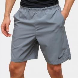 Bermuda Nike Woven 3.0 - Cinza