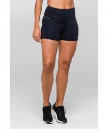 Bermuda Shorts Authen Serv - Preto Maracatu