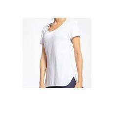 Blusa Look Comfy Essential - Live - White