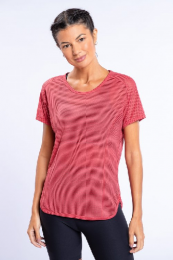 Blusa  STRIKE SIDE - Live - CARMIM