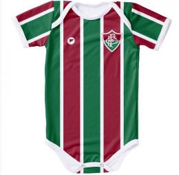 Body Infantil Proteção UV Torcida Baby - Fluminense