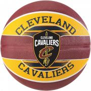 Bola Basquete Nba Cleveland Spalding T - 7