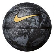 Bola Basquete Nike Lebron Playground 4P Tam 7 - Preto