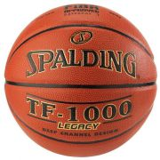 Bola Basquete Tf 1000 LXGacy Spalding T - 7