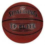 Bola Basquete Tf Elite Tournament composite Spalding T - 7