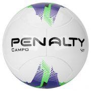 Bola Campo Penalty S11 R3 Ultra Fusion 5  - Branco e Verde