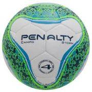Bola Campo Penalty Storm C/C Mão Vi - Verde