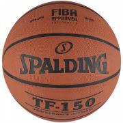 Bola de Basquete Spalding TF-150 Selo Fiba 7