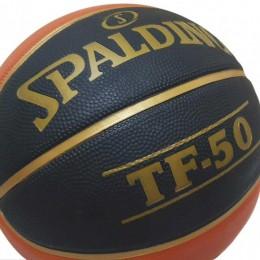 Bola de Basquete Spalding TF-50 Selo CBB