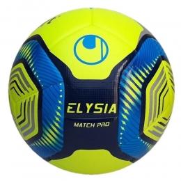 Bola de Futebol de Campo Uhlsport Elysia Match Pro - Verde