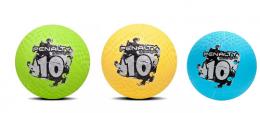 Bola de Iniciação Infantil Penalty Número 10