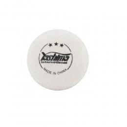 Bola de Tênis de Mesa 3 Estrelas (uma unidade) -  Yashima