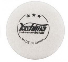 Bola De Tênis De Mesa 3 Estrelas (unidade) -  Yashima