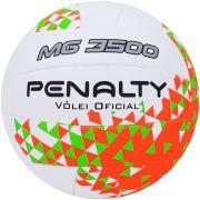 Bola de Volei Penalty Oficial Mg 3500 VIII - Branca