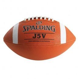 Bola Futebol Americano Performance Outdoor J5V Spalding