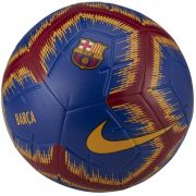 Bola Nike Campo FC Barcelona Strike SC3365 Original 997f9354d75c9