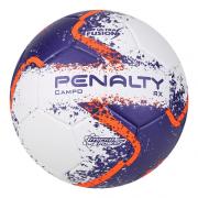 Bola Penalty  Campo RX R2 - Branca / Azul